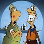Стоматологические анекдоты