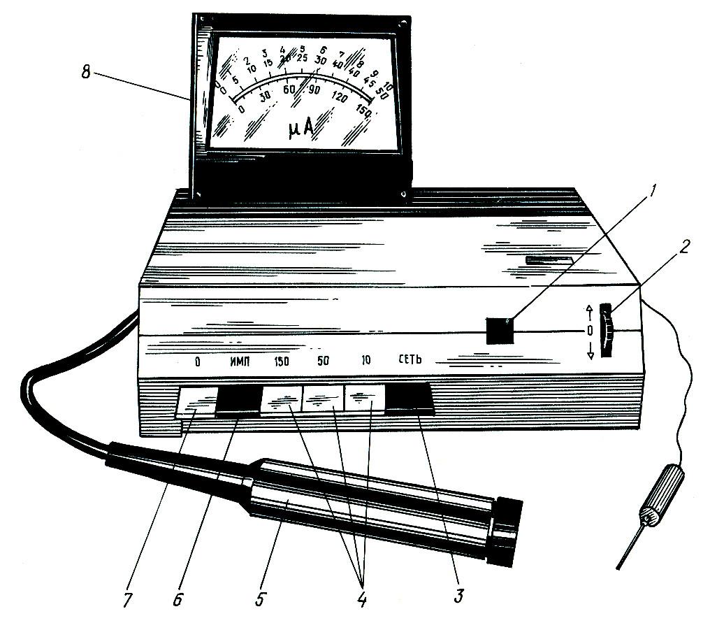инструкция по применению аппарат эод digitest
